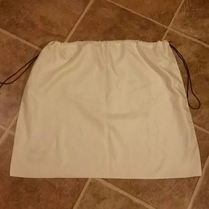 Coach Bags - 👜NEW LISTING👜Authentic Coach Dust Cover Bag NWOT